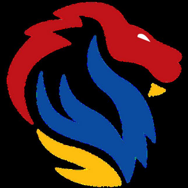 Sri Aria School Logo (Lion Symbol)