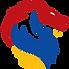 Sri Aria School Logo (Lion Head)
