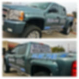 Vehicle Graphics service in El Paso