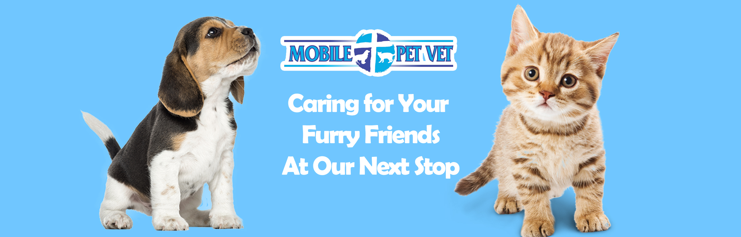 Mobile Pet Vet of El Paso