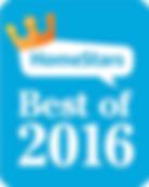 HomeStars - Best of 2016.
