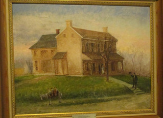Gillespie / Lynch House