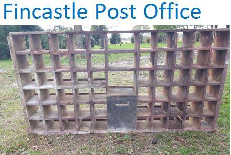 Fincastle Post Office