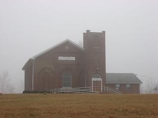 Brick Chapel / Montgomery Chape