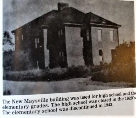 New Maysville school2