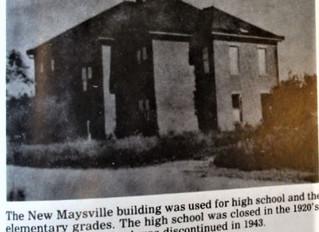 New Maysville - Part 1