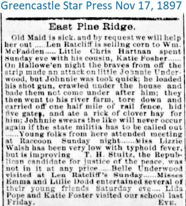 Greencastle Star Press Nov 17 1897