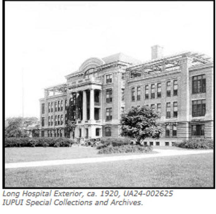Robert Long hospital