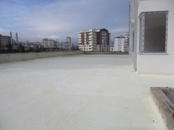 teras-sprey-poliüretan-kaplama