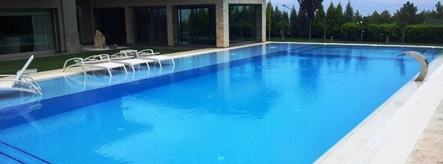spreyx havuz yalıtım