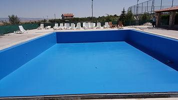 havuz-su-yalıtım