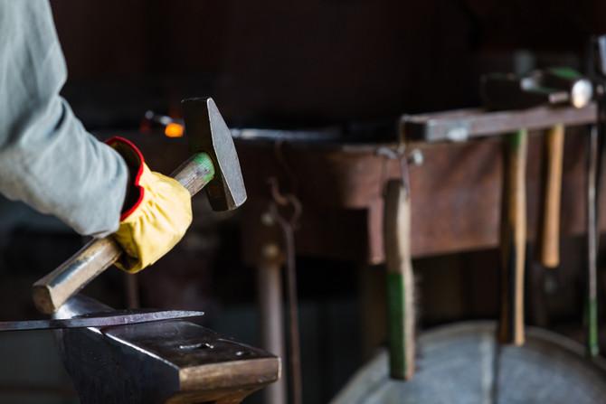 La manufactura se mantiene estancada en septiembre