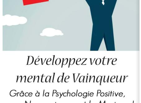 Développez votre mental de Vainqueur