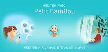 petit bambou MEDITATION EVEILLEUR QUANTI