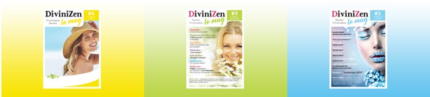 DiviniZen Le Mag n°2