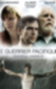 Le guerrier pacifique Dan Millman DVD EV