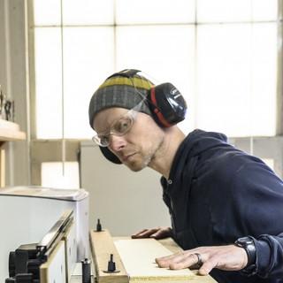 Joining soundboards