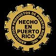 Hecho en Puerto Rico logo.png