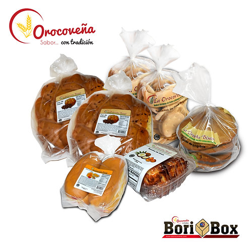 Boribox Emergencia Covid #8