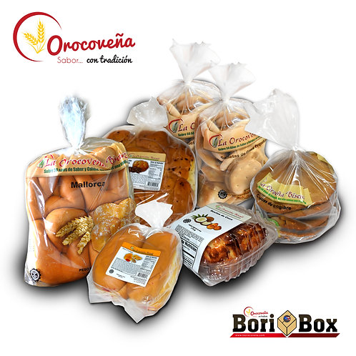 Boribox Emergencia Covid #7