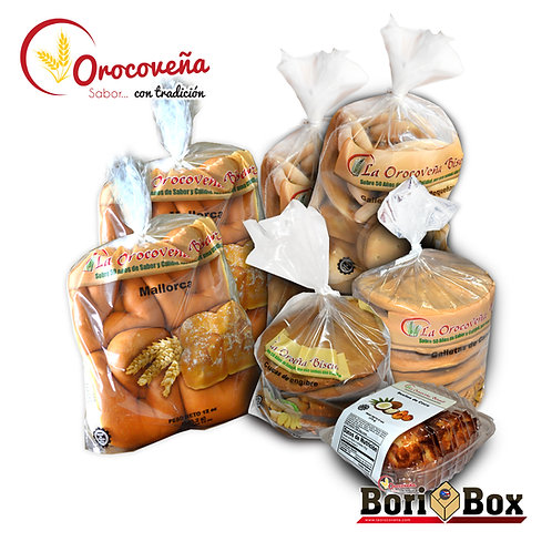 Boribox Emergencia Covid #2