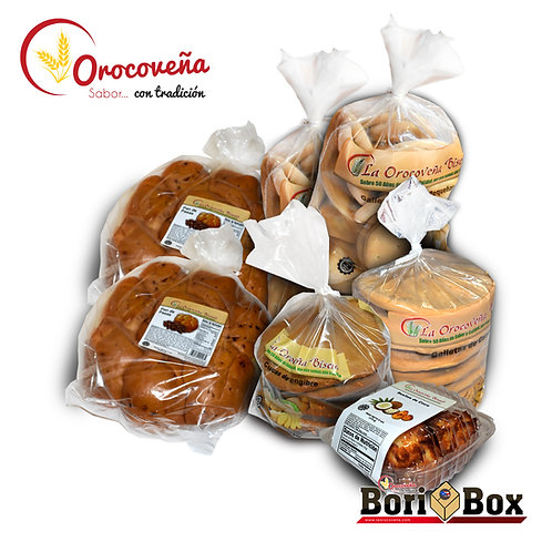 Boribox Emergencia Covid #3