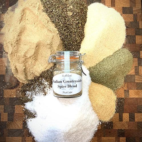 Italian Countryside Spice Blend