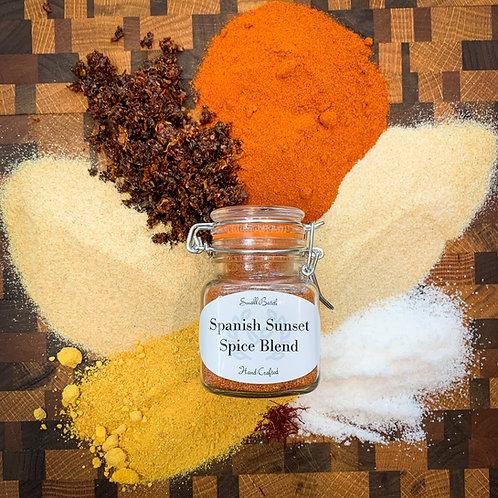 Spanish Sunset Spice Blend
