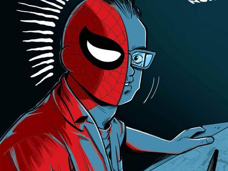 Steve Ditko, o esquecido coautor do Homem-Aranha