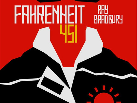 Fahrenheit 451 - O livro