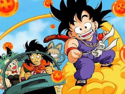 Dragon Ball sendo cancelado em Valência, Espanha