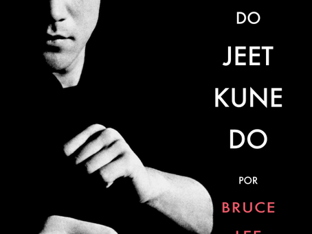 Bruce Lee e o Jeet Kune Do
