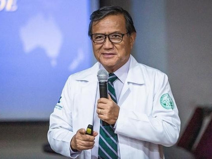 Morre o Dr. Anthony Wong