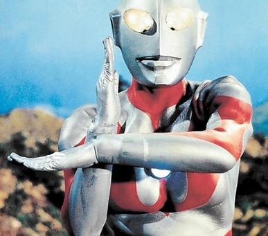 Ultraman completa 55 anos em 2021