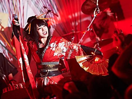 WagakkiBand: Rock e música tradicional japonesa