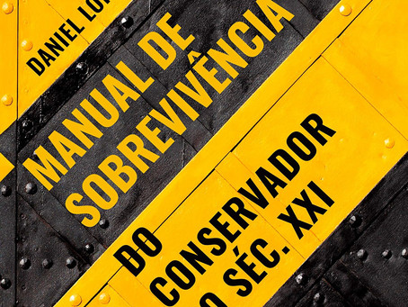 Manual de Sobrevivência do Conservador
