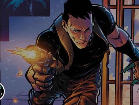 Quadrinhos: Alt Hero - A Teia do Mal