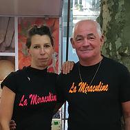 La Miraculine | Maurice Minard | Laura Jury | Le Primeur de mes Envies