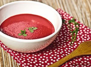 recette smoothie betterave-pomme visuel.
