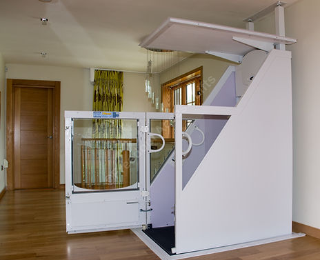 Disabled Lift and Home Lift Removals
