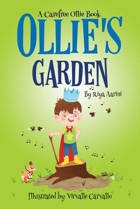 Ollie's Garden
