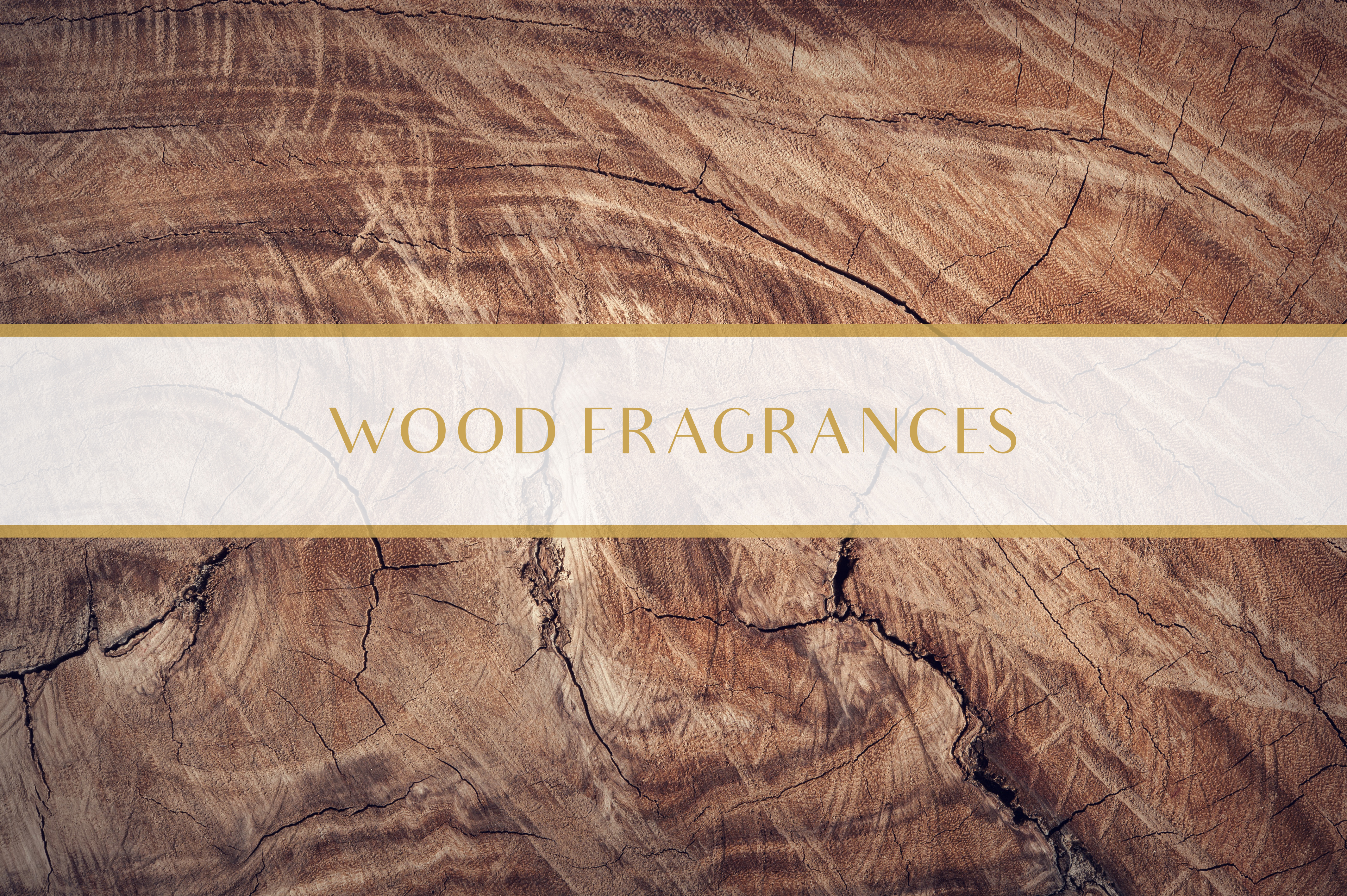 Wood Fragrances
