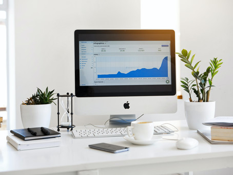 Engaging Your Senses while Working From Home