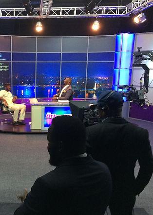 African Satire TV Show