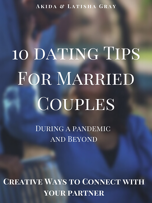 10 Dating Tips for Couples