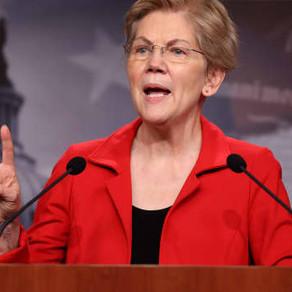 Bernie Sanders And Elizabeth Warren Want 3% Wealth Tax On Billionaires. 'Ultra-Millionaire Tax Act'