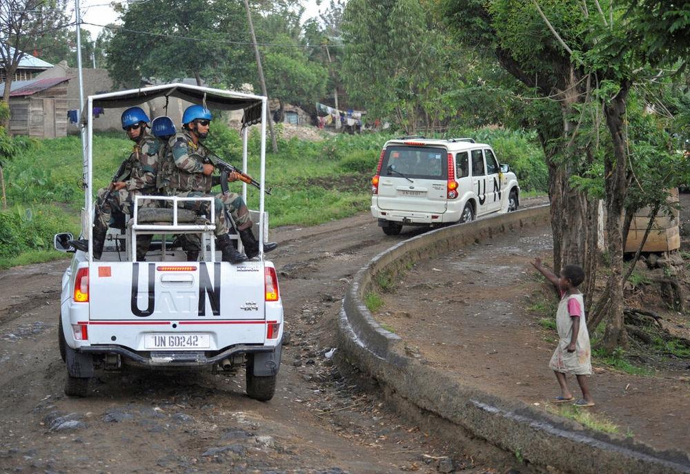 Italian Ambassador And 3 Dead In UN Convoy Attack By 6, Congo