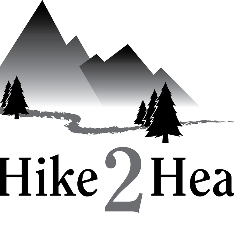 Hike 2 Heal - July Backpacking Trip