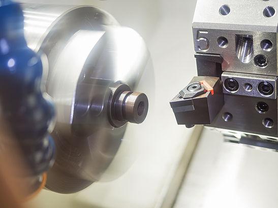machining-automotive-part-by-cnc-turning
