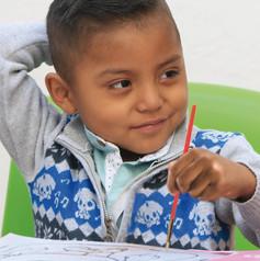 Juntos para el Bienestar de niños Con Cáncer